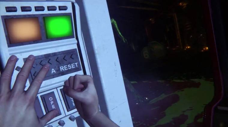 Alien: Isolation - egyszerre gyönyörű és félelmetes (videó) bevezetőkép