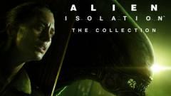 Alien: Isolation - megjelent a The Collection kép