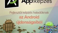 Android Update kép