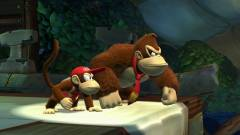 Jól nyitott a Donkey Kong, de a God of War uralkodik a briteknél kép