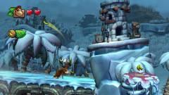 Donkey Kong Country: Tropical Freeze teszt - majom ha fagy kép