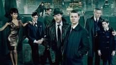 Gotham - íme a szinkronhangok listája kép