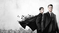 Berendelték a Gotham utolsó évadát kép