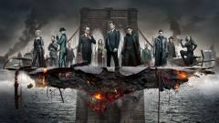 Sorozat + évadkritika: Gotham 5. Évad kép