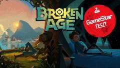 Broken Age: Act I. teszt - felnőtté válni baromi nehéz kép