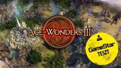 Age of Wonders III teszt - 11 év után mit kapunk? kép