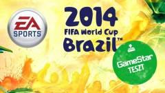 2014 FIFA World Cup Brazil teszt - baj nincs, bajnokság van kép