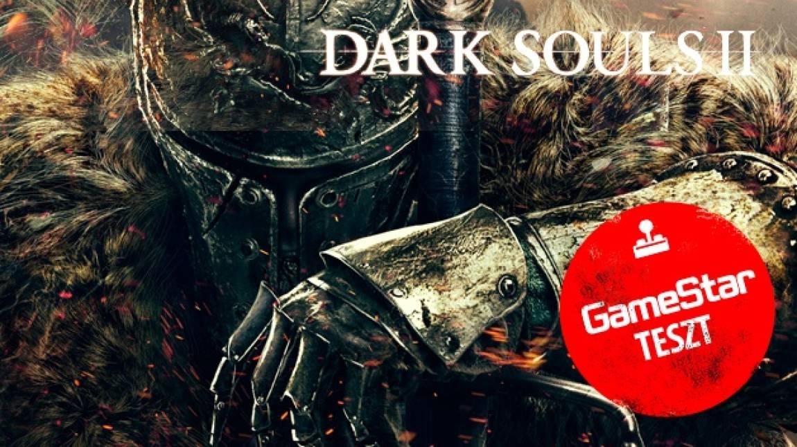 Dark Souls II PC teszt - itt még nem haltunk meg bevezetőkép