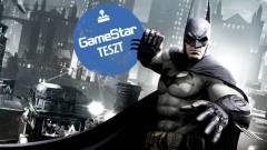 Batman: Arkham Origins Blackgate HD teszt - Batman nincs formában kép