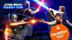 Star Wars: Assault Team teszt - ki lő először? kép