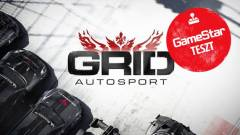 Grid Autosport teszt - a szimulátort felejtsük el kép