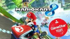 Mario Kart 8 teszt - amiért érdemes Wii U-t venni kép