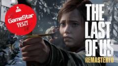 The Last of Us Remastered teszt - ami egyszer bejött... kép