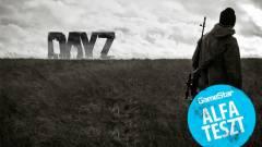DayZ alfateszt - lesz a világvégének vége? kép