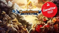 Castlestorm: Free to Siege teszt - nem csak üres váraskodás kép