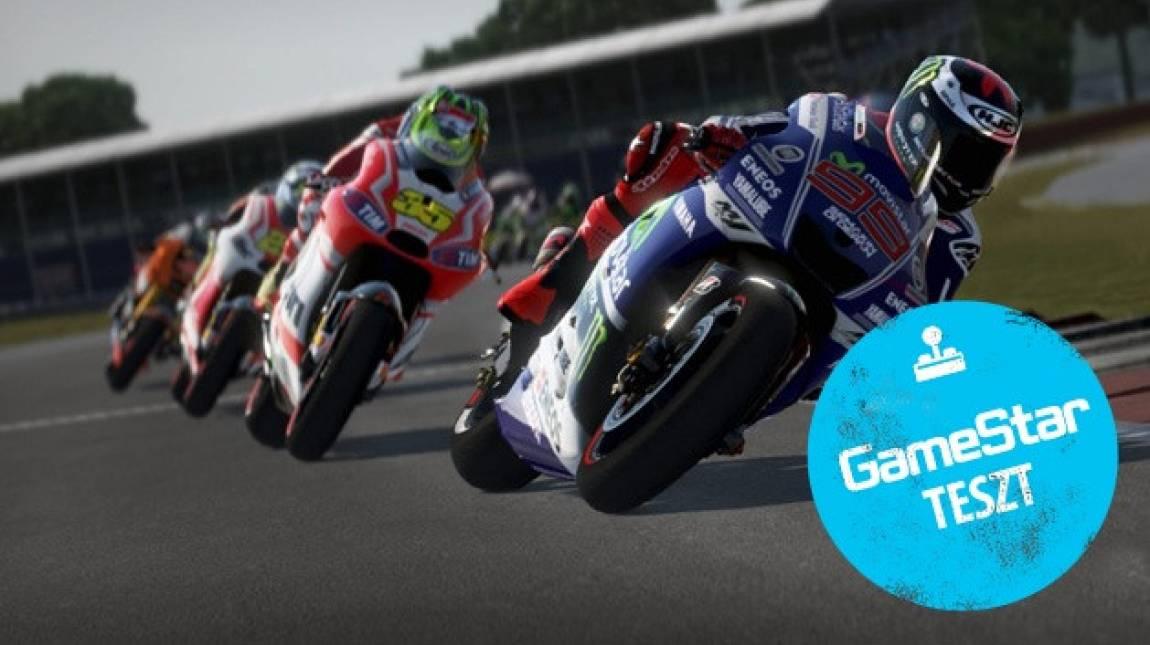 MotoGP 14 teszt - a következő kör bevezetőkép
