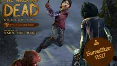 The Walking Dead Season 2: Amid the Ruins teszt - életünk romjain, felemás mosollyal kép