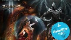 Diablo III: Ultimate Evil Edition teszt - már mindenkinek ördöge van kép