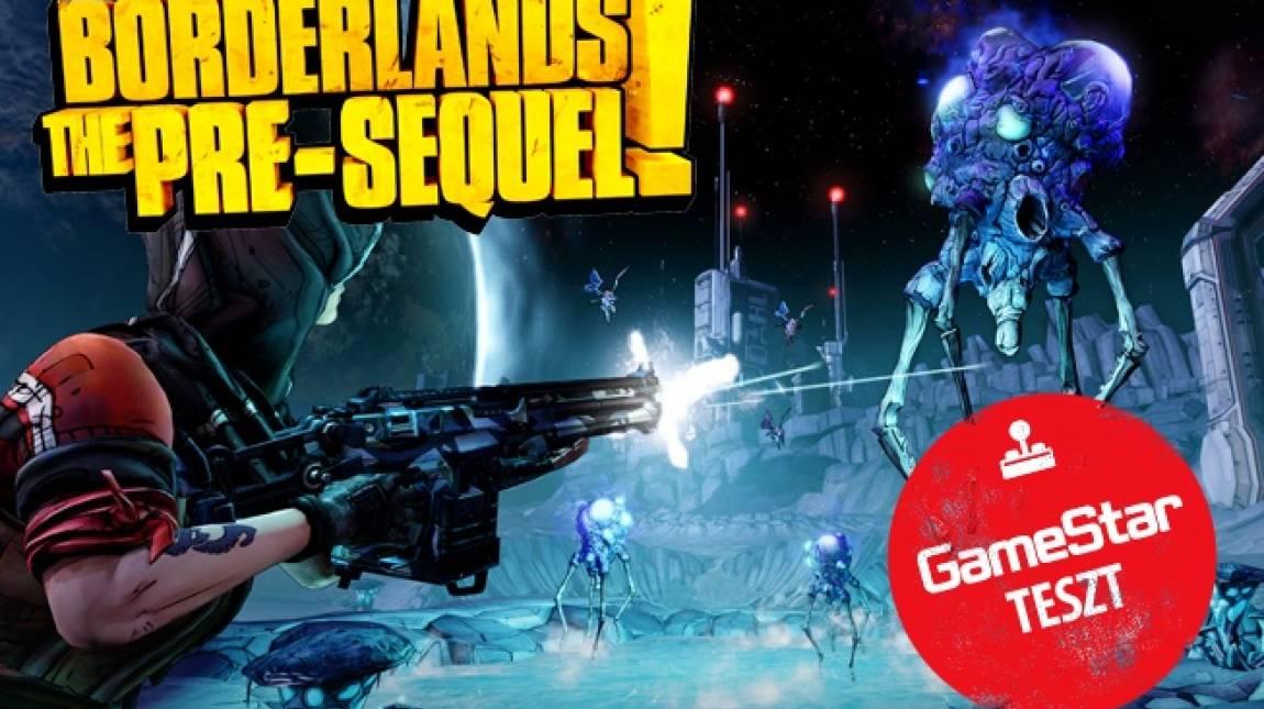 Borderlands: The Pre-Sequel teszt - folytassuk? bevezetőkép