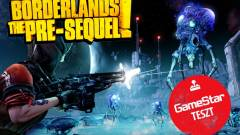 Borderlands: The Pre-Sequel teszt - folytassuk? kép