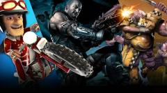 Joe Danger, Krater és Red Faction: Armageddon - a 2014/10-es GameStar teljes játékai kép