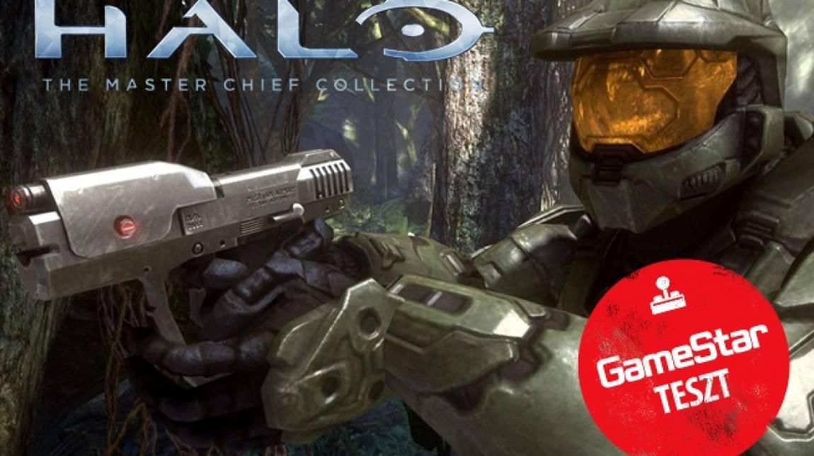 Halo: The Master Chief Collection teszt - sok Master Chief szinte semmiért bevezetőkép