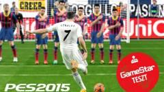 Pro Evolution Soccer 2015 teszt - egyre nagyobb foci kép