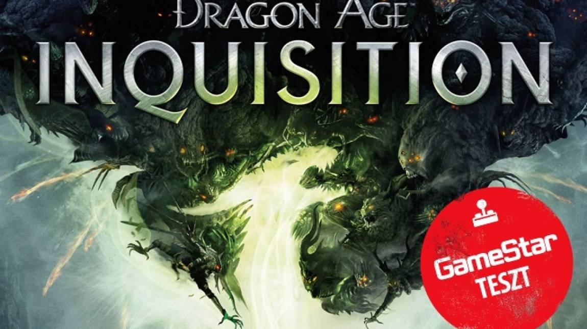 Dragon Age: Inquisition teszt - interjú az inkvizítorral bevezetőkép