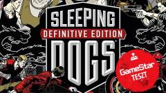Sleeping Dogs: Definitive Edition teszt - újra a gyönyörű Hongkongban kép
