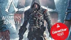 Assassin's Creed Rogue teszt - ez már egy másik történet kép