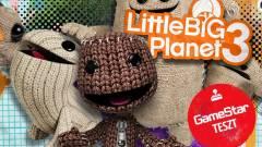 LittleBigPlanet 3 teszt - a másik zsákos kalandjai kép