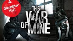 This War of Mine teszt - a háborúnak nincs győztese kép