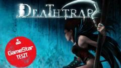 Deathtrap teszt - volt Helsing, nincs Helsing kép