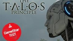 The Talos Principle teszt - az élet, a világmindenség, meg minden kép
