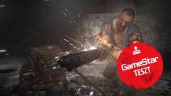Resident Evil: Revelations 2 Episode 2 teszt - ahová lépek, szörny terem kép