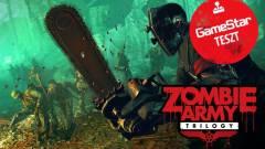 Zombie Army Trilogy teszt - herén lőttük Hitlert kép