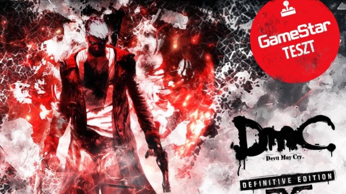 DmC: Devil May Cry Definitive Edition teszt - Dante kisimult bevezetőkép