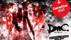 DmC: Devil May Cry Definitive Edition teszt - Dante kisimult kép