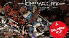 Chivalry: Medieval Warfare teszt - vissza a középkorba kép
