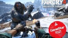 Far Cry 4: Valley of the Yetis teszt - a jeti nem barát kép