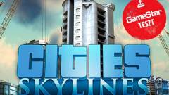 Cities: Skylines teszt - ó, város, én városom! kép