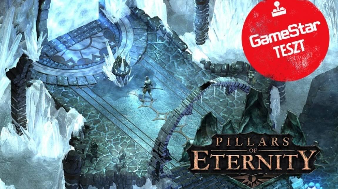 Pillars of Eternity teszt - emlékeztek még?  bevezetőkép