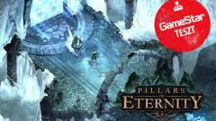 Pillars of Eternity teszt - emlékeztek még?  kép
