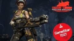 Evolve: Hunting Season Pass teszt - négy vadász, egy szörny, kevés játékos kép