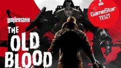 Wolfenstein: The Old Blood teszt - vissza a kastélyba kép