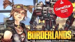 Borderlands: The Handsome Collection teszt - még jóképűbb kép