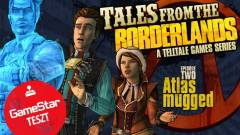 Tales from the Borderlands: Atlas Mugged teszt - Handsome Jack visszavág kép
