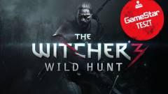 The Witcher 3: Wild Hunt teszt - Szex és Novigrad kép