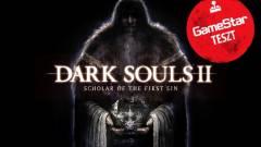 Dark Souls II: Scholar of the First Sin teszt - szebb lett a halál kép