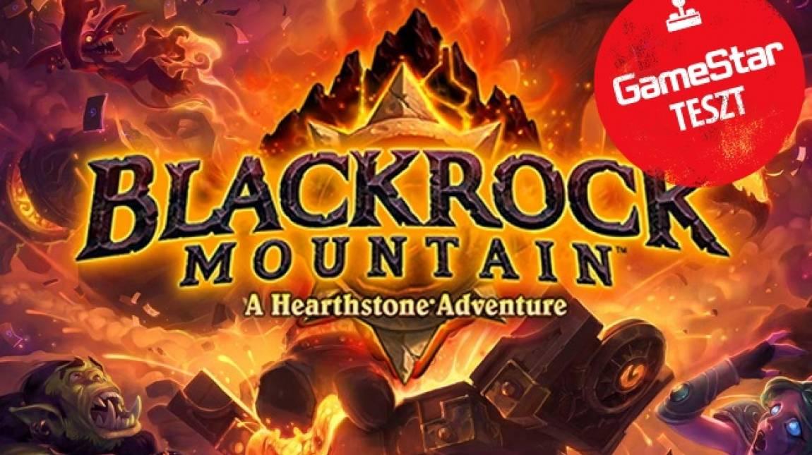 Hearthstone: Blackrock Mountain teszt - sárkányok tánca bevezetőkép